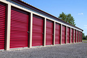 6 Tips for utilizing a storage unit optimally