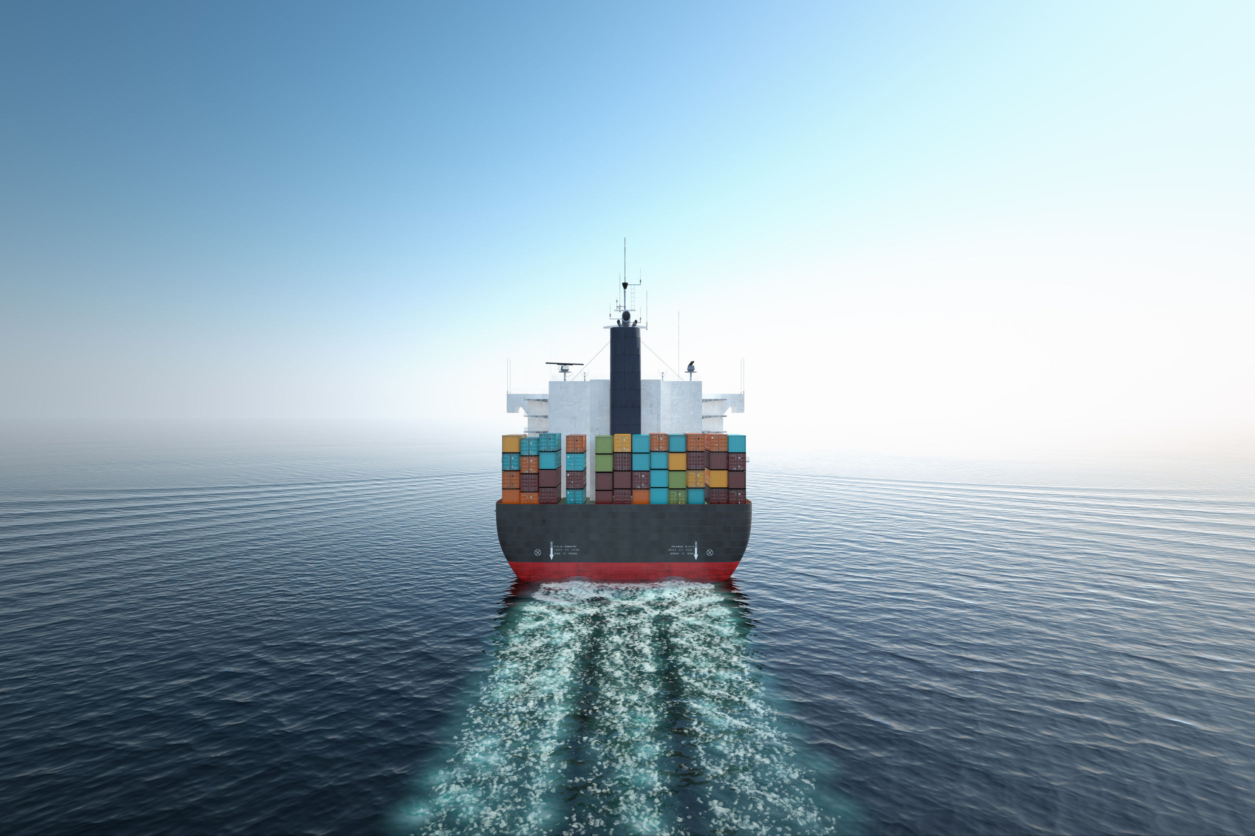 5 Future Trends In Shipping Industry To Look Out For